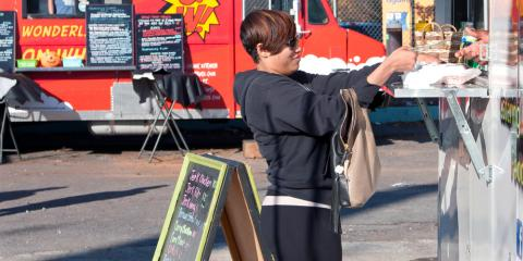 3 Don'ts for Owners of Mobile Food Trucks, Brooklyn, New York