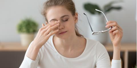 4 Health Problems Associated With Desk Jobs, Keller, Texas