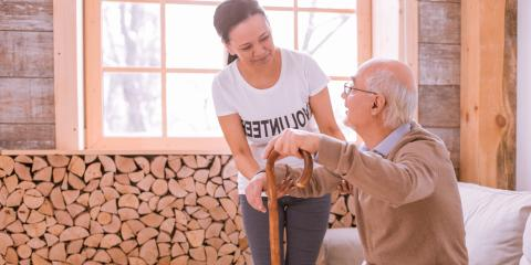 4 Tips for Speaking to a Loved One About Home Health Care, Airport, Missouri
