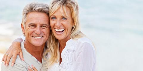 Family Dentist Offers 3 Oral Health Tips for Seniors, High Point, North Carolina