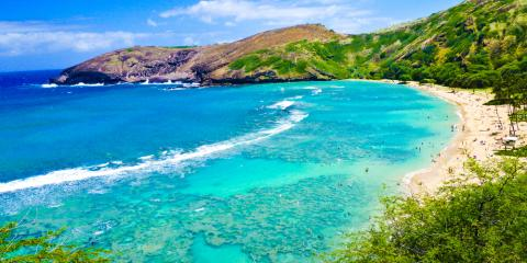 Visiting Oahu for Snorkeling? 3 Interesting Facts About Hanauma Bay, Honolulu, Hawaii