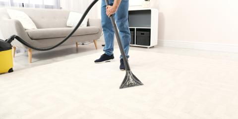 Why Schedule Commercial Carpet Cleaning For Your Office, Clearview, Washington