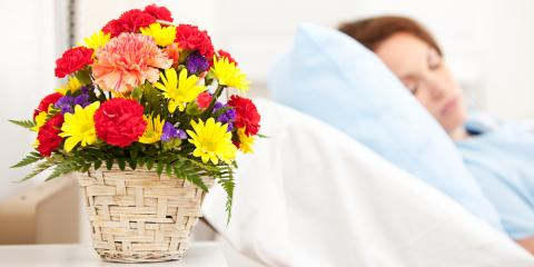 5 Characteristics of an Excellent Bouquet of Get Well Flowers, Manhattan, New York