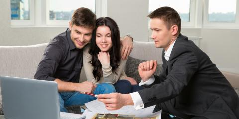 Is It Difficult to Be a Young Real Estate Agent? , Downers Grove, Illinois