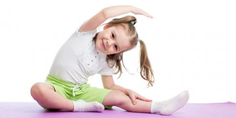 How to Know If Gymnastics Is Right for Your Child, Greece, New York