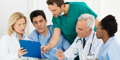 3 Common Mistakes That Lead to Medical Malpractice Claims, Bridgeport, Connecticut