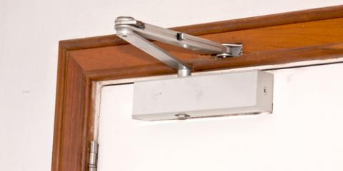 3 Benefits of High-Quality Door Closers for Your Business, New York, New York