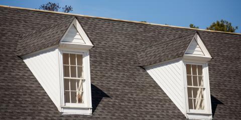 3 Benefits of Asphalt Shingles , Norwalk, Connecticut