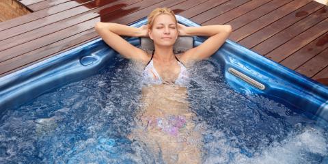 How to Clean Your Hot Tub, Kihei, Hawaii