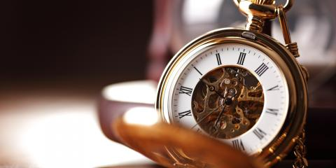 How Much Is Your Old Pocket Watch or Wristwatch Worth?, Greece, New York