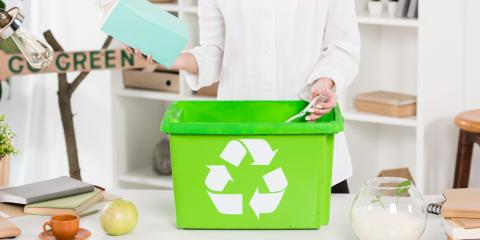 3 Tips to Create an Eco-Friendly Workplace, Jessup, Maryland