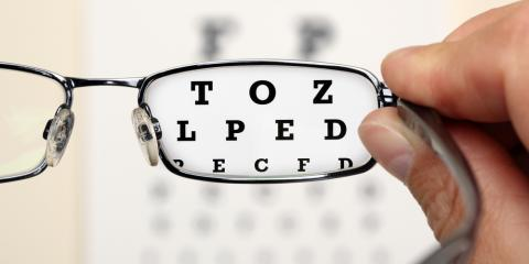 3 Benefits of Visiting an Eye Doctor, West Chester, Ohio