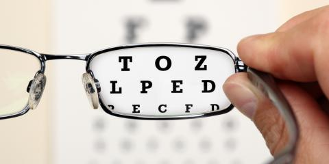 5 Reasons to Schedule Regular Eye Exams, Anchorage, Alaska