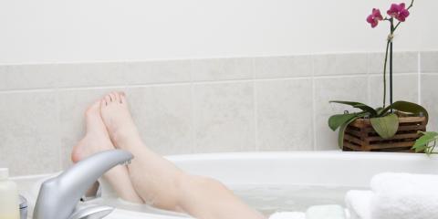 After a Bath Restoration: 4 Tub Maintenance Tips , Cincinnati, Ohio