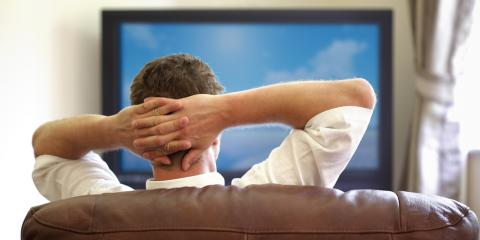 3 Signs Saying You Need Plasma TV Repair, West Chester, Ohio