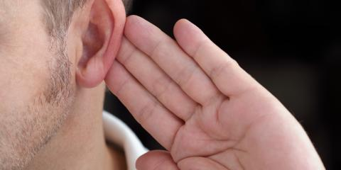 3 Signs You Need A Hearing Test, Kerrville, Texas