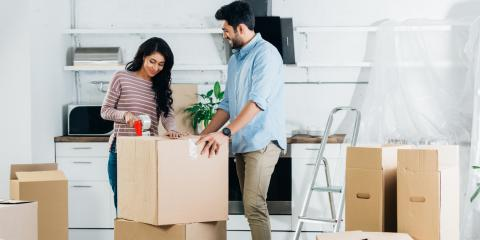 3 Packing Tips for an Efficient Move, Honolulu, Hawaii