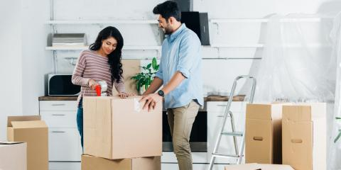 3 Items to Keep Handy When Moving House , Cincinnati, Ohio