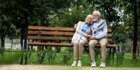 Why Seniors Need to Spend Time in an Outdoor Space, Safety Harbor, Florida