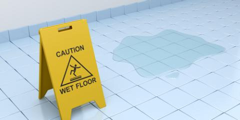 Do You Have a Valid Claim for a Slip & Fall Case?, Toccoa, Georgia