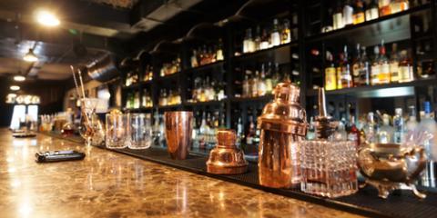 4 Reasons to Visit Kubeh for Happy Hour , Manhattan, New York
