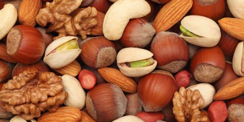 Allergist Explains the Difference Between Peanuts & Tree Nuts, Columbia, Missouri