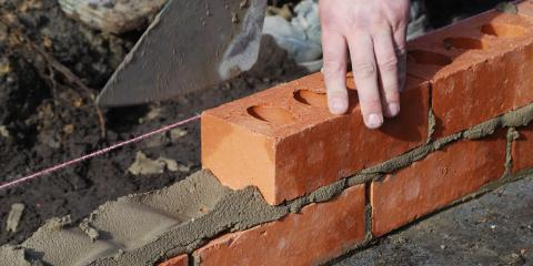 3 Reasons Why Hiring a Masonry Contractor Is Necessary, Wethersfield, Connecticut