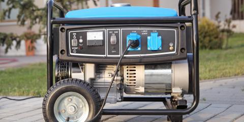 4 Generator Maintenance Tips, Old Lyme, Connecticut