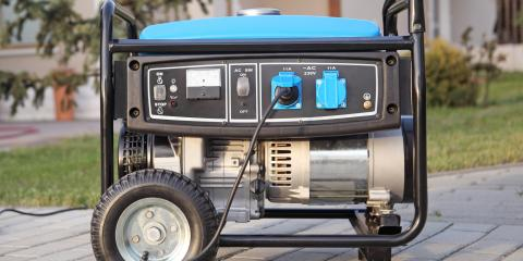 4 Tips to Get Your Generator Ready for Winter, Port Orchard, Washington