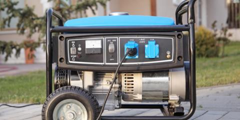 6 Easy Portable Generator Maintenance Tips, Old Lyme, Connecticut