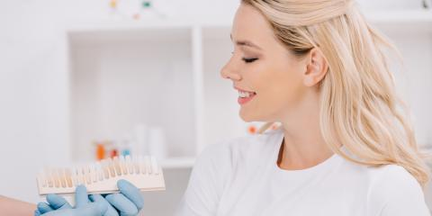 What Can I Expect During Teeth Whitening?, Live Oak, Florida