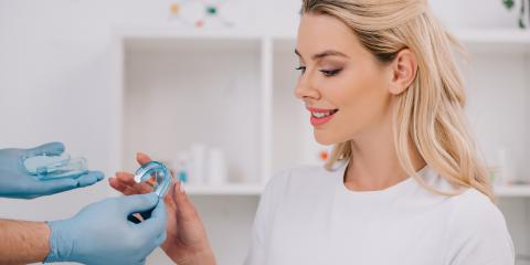What's The Difference Between Invisalign & Braces?, Mason, Ohio