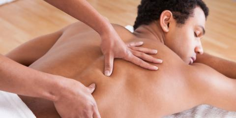 4 Ways to Relax During a Massage, Manhattan, New York