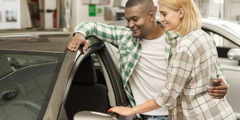 3 Ways to Save for Your First Car, 10, Louisiana