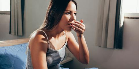 4 Possible Reasons for Bad Breath, Fishersville, Virginia