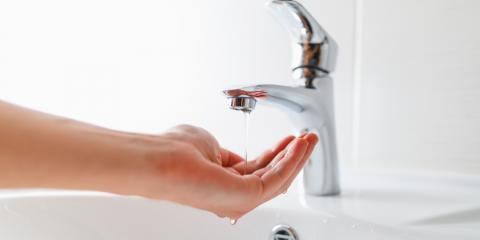 3 Plumbing Issues That Can Contribute to Low Water Pressure, Enterprise, Alabama