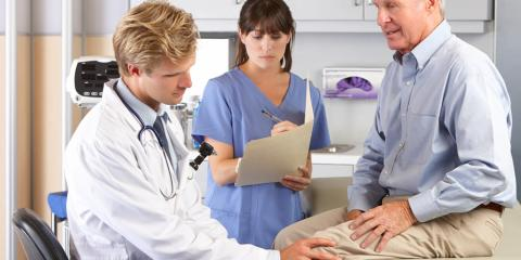 Podiatrists Explain What You Need to Know About Gout & How to Treat It, Green, Ohio