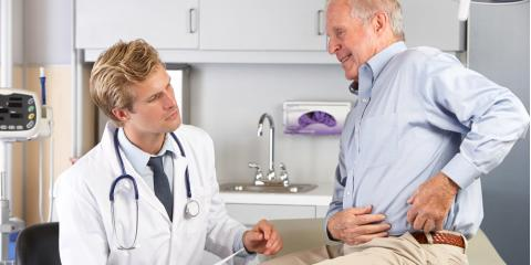 What You Can Expect From Hip Replacement Recovery, Rochester, New York
