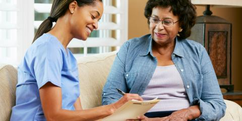 Services Offered By Home Health Aides , Wentzville, Missouri