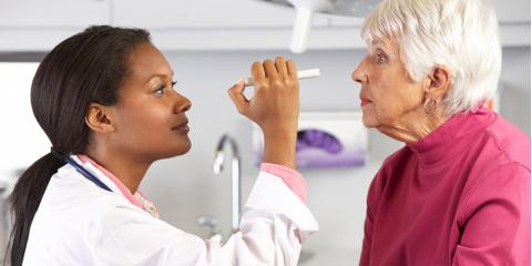 What You Need to Know About Eye Health, High Point, North Carolina