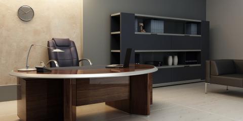 3 Fun & Easy Ways to Transform a Drab Office Space, Atlanta, Georgia