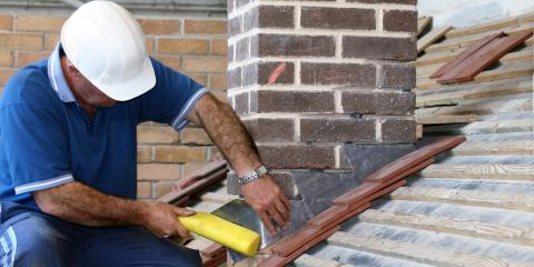 3 Reasons Roofing Systems Need Flashing, Cincinnati, Ohio