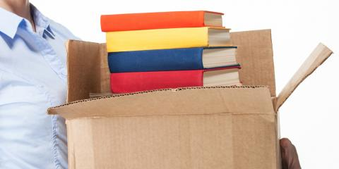3 Tips for Storing Books at Home or in Your Self-Storage Unit, Stayton, Oregon