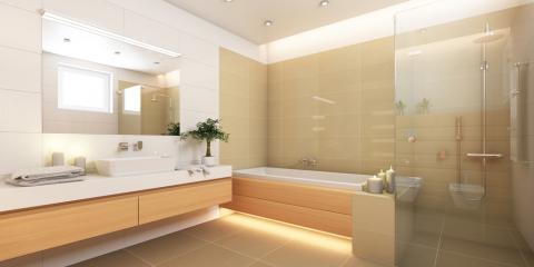 How to Choose Between Framed & Frameless Shower Doors , Woodlawn, Ohio