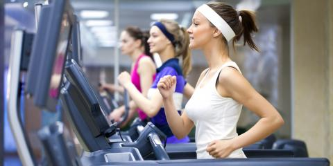 3 Tips for Keeping Your New Year's Fitness Resolutions, Eastham, Massachusetts