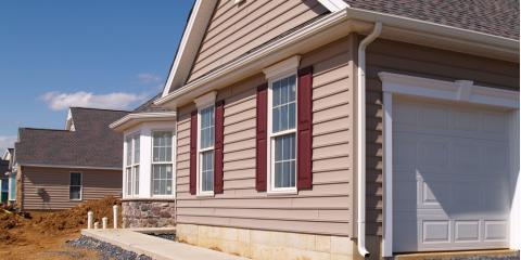 3 Reasons to Install Vinyl Siding, Islip, New York