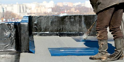 3 Advantages of Silicone Roofing , 4, Tennessee
