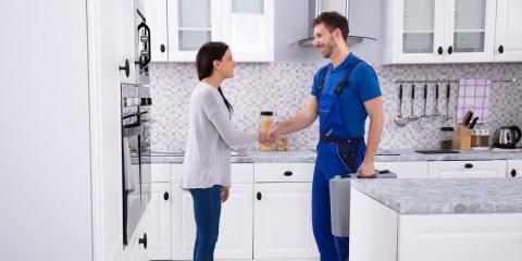 How to Prepare for a Countertop Replacement, ,