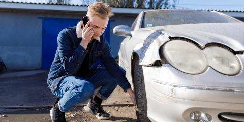 5 Steps to Take to Receive Hit & Run Compensation in Texas, Sugar Land, Texas
