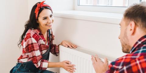 3 Reasons You Shouldn't Neglect Your Heater During Fall, Lake Havasu City, Arizona